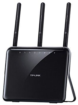 [$99.99] [Amazon Canada]TP-Link AC1900 High Performing Dual Band Wireless AC Gigabit Router - $99.99 http://www.lavahotdeals.com/ca/cheap/amazon-canadatp-link-ac1900-high-performing-dual-band/194581?utm_source=pinterest&utm_medium=rss&utm_campaign=at_lavahotdeals