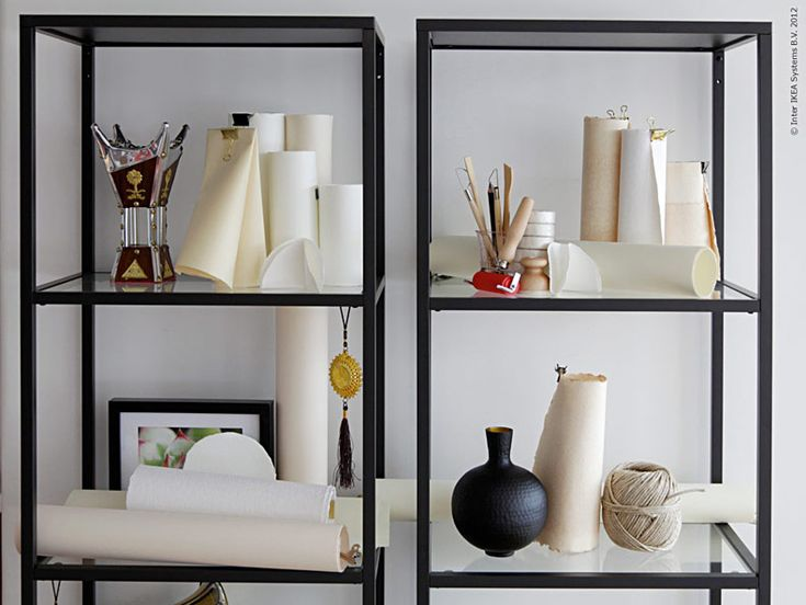 205 best IKEA VITTSJO images on Pinterest | Ikea paint ...