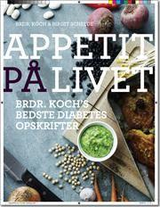 Appetit på livet af Jesper, Birgit Schelde, Michael Kock, ISBN 9788740007022, 27/8
