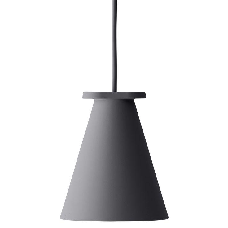 Bollard lampa från Menu. Denna lampas simpla design gör att den lätt upplevs som…