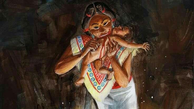 """¿Oíste que la bruja chupó a un bebé? Son las Tlahuelpuchi -  Seguramente has escuchado decir que a algún vecino """"se lo ha chupado la bruja""""… Y es que en México existe aún la creencia de que las brujas rondan por las noches en busca de víctimas a las cuales sorberles la sangre, tal como los vampiros en otras latitudes.    Pero, ¿de dónde viene esta superstición? Como casi todas las tradiciones en México, esta leyenda tiene un origen prehispánico. En Tlaxcala, estas criaturas son llamadas…"""