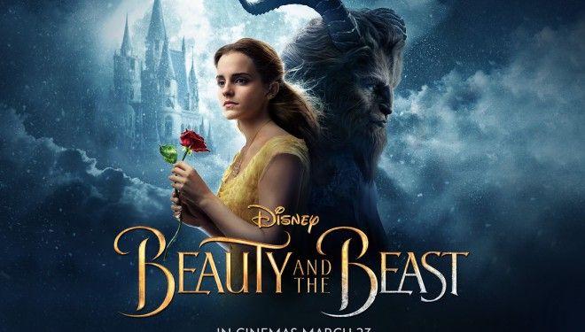 """LA FILM. Rubrică susținută de Cinema City. Cosmina și Daria ne spun de ce  """"Frumoasa si Bestia"""" e una din poveștile lor preferate"""