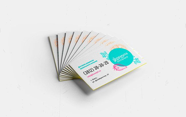 Visual identity packaging formula food pinterest business cards reheart Image collections