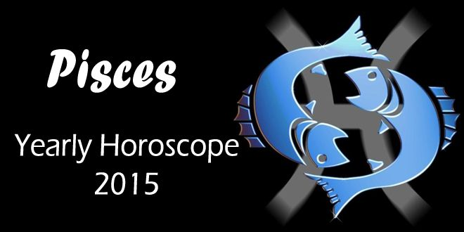 Pisces Yearly Horoscope 2015 view more detail visit link http://www.horoscopedailyfree.com