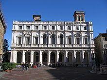 Scamozzi, Bergamo