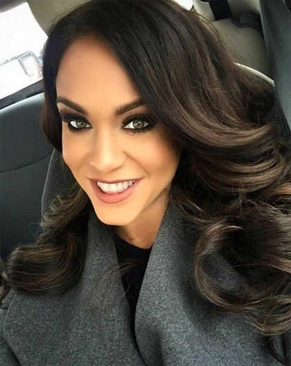 Vicky Pattison Height Weight Body Measurements