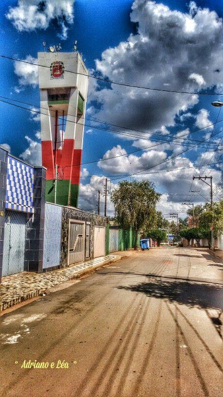 Santa Gertrudes, SP, Brasil