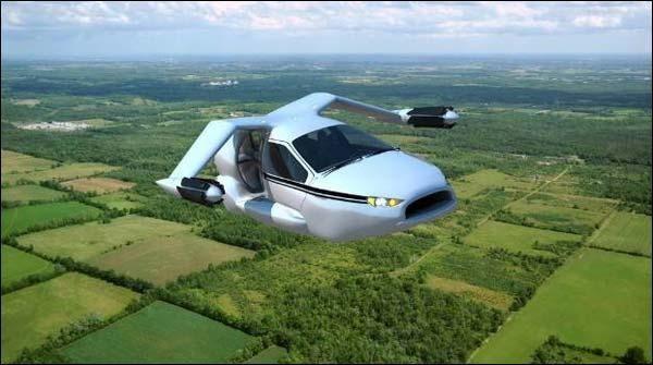 معروف امریکی کار سروس کمپنی اوبر نے 2020 تک اڑنے والی گاڑیاں متعارف کرانے کا اعلان کردیا
