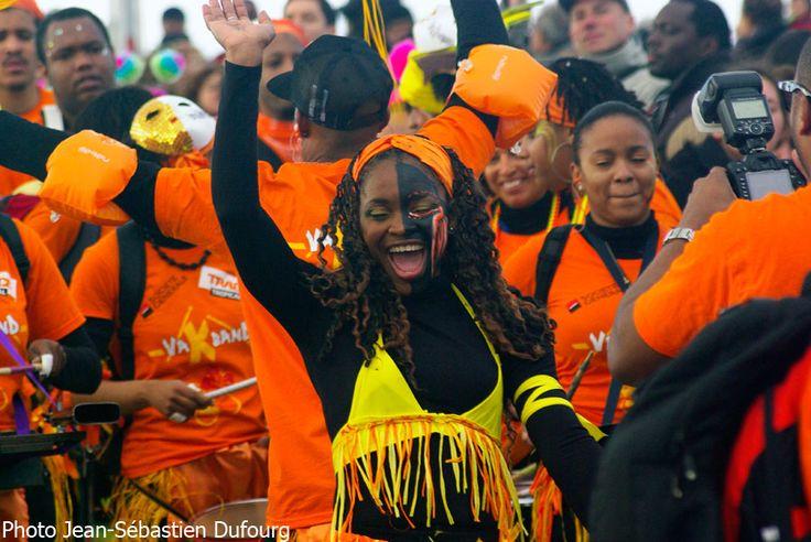 Carnaval des deux rives 18ème édition