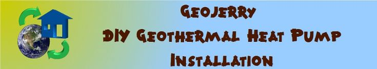 Save Money Use Our Services to Size and Design your Geothermal Heat Pump System