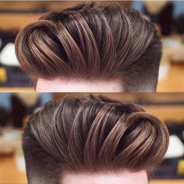Left-over Mariano Di Vaio. Erkek Saç Modelleri (@erkeksacmodelleri) • Instagram-Fotos und -Videos