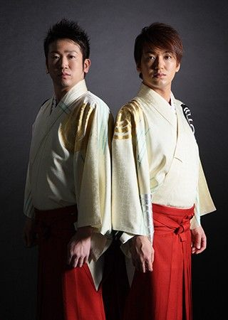 Yoshida Brothers- gorgeous #Music fusing traditional Japanese instruments with modern beats.