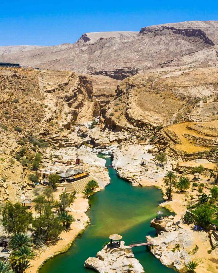 Oman Tipps