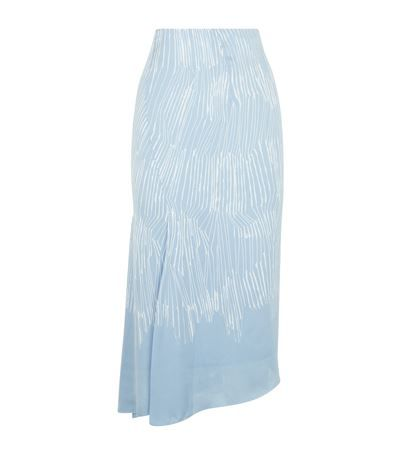 Whistles Botanical Floral Folded Skirt available at Harrods. Shop Whistles clothing online & earn reward points. Luxury shopping with Free Returns on UK orders.