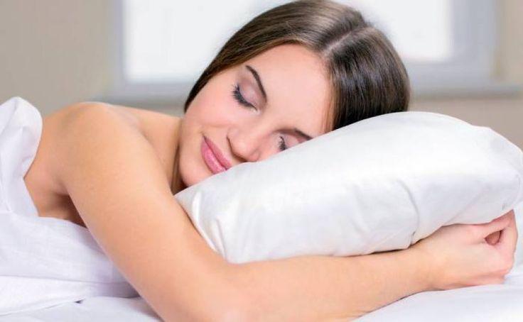 Κοιμηθείτε γυμνοί, κάνει καλό!
