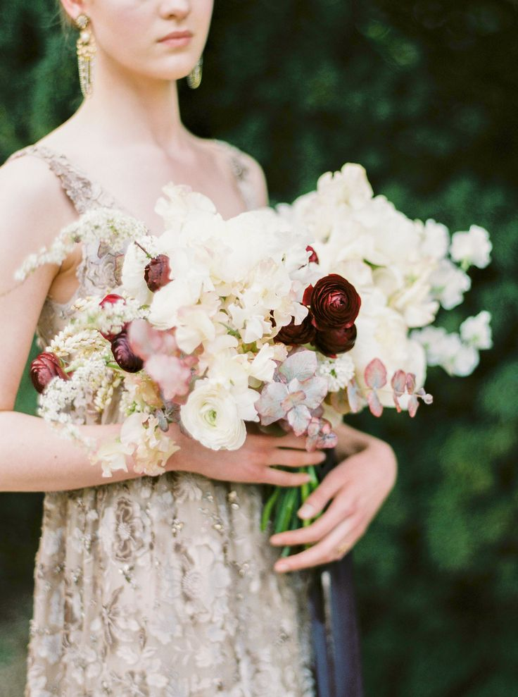 Photography: Alexandra Vonk Workshop: KT merry & pearl & Godiva, Flowers Ruby Mary Lennox