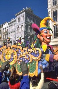 Mardi Gras dates for the next 15 years (that's as far as I can plan ahead)