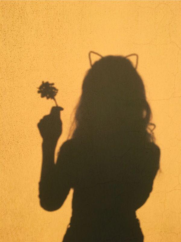 Sad Boy And Happy Girl Wallpaper Pinterest Scarlettgrams My Aesthetics Shadow