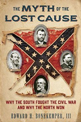 Why Did the South Lose the American Civil War?