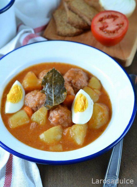 10 platos de cuchara para combatir el frío | larosadulce