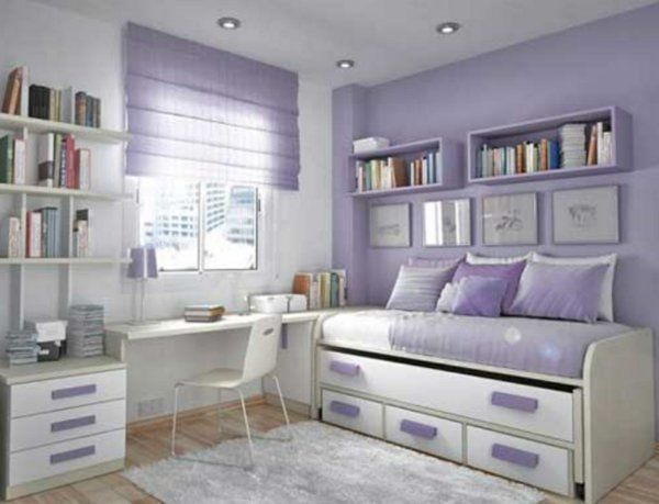 Les 17 meilleures id es de la cat gorie chambre lilas sur - Chambre couleur lilas ...