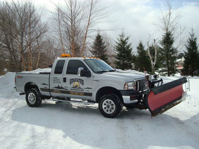 Best  Snow Removal Contract Ideas On   Snow Removal