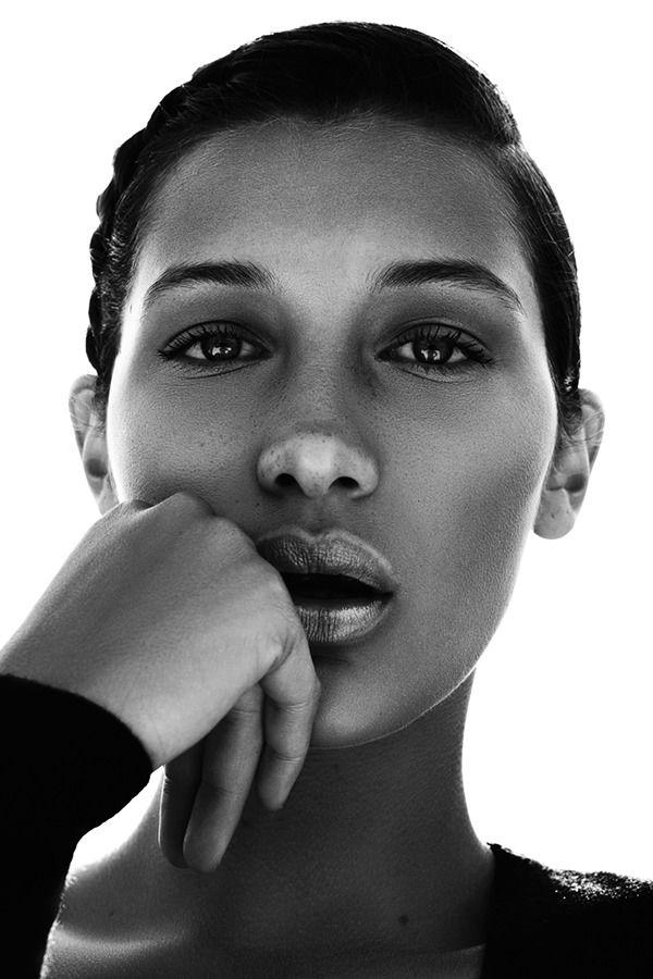 Bella Hadid Modeling Portfolio (Good Galleries ...