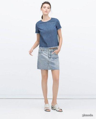 cool Zara Etek Modelleri