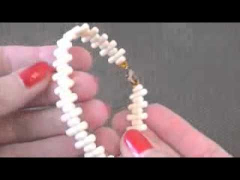 Tutorial anillo chilli-pip - YouTube