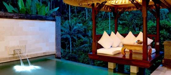 Hotel in Bali, Indonesia
