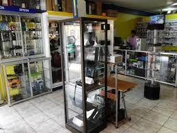 Montar tienda de reeparaciones de pcs
