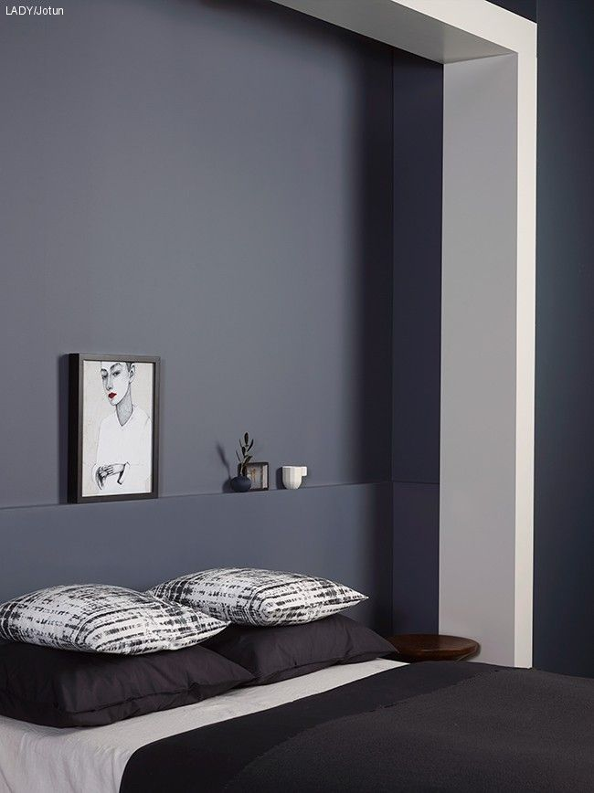 The sophisticated blues reflections of time lady 2016 Sophisticated paint colors for living room