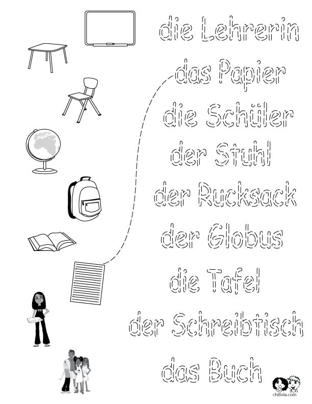Printables German Worksheets 1000 images about german worksheets for children deutsch school worksheet german