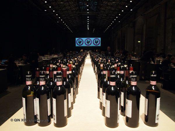 Chianti Classico and Gran Selezione tastings 2014, Florence   Amateur Wine