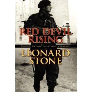 Red Devil Rising - Leonard Stone