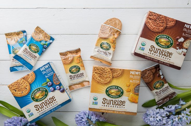 Our Best Snacks for On the Go | Nature's Path