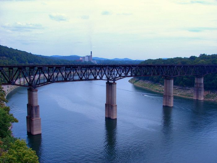 Keno bridge somerset ky