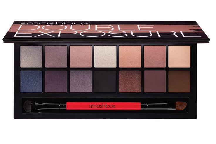 Новинки недели: нюдовые палетки, маски-пенки и макияж цвета заката   Beauty Insider