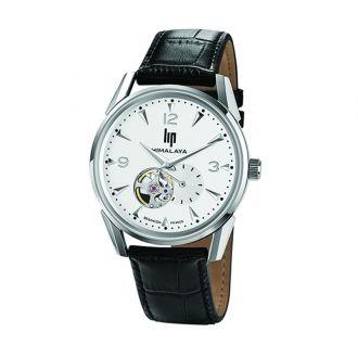 Montre LIP Himalaya coeur ouvert 671251 Cette montre de la collection Himalaya #LIP est chez #carador ! On adore !