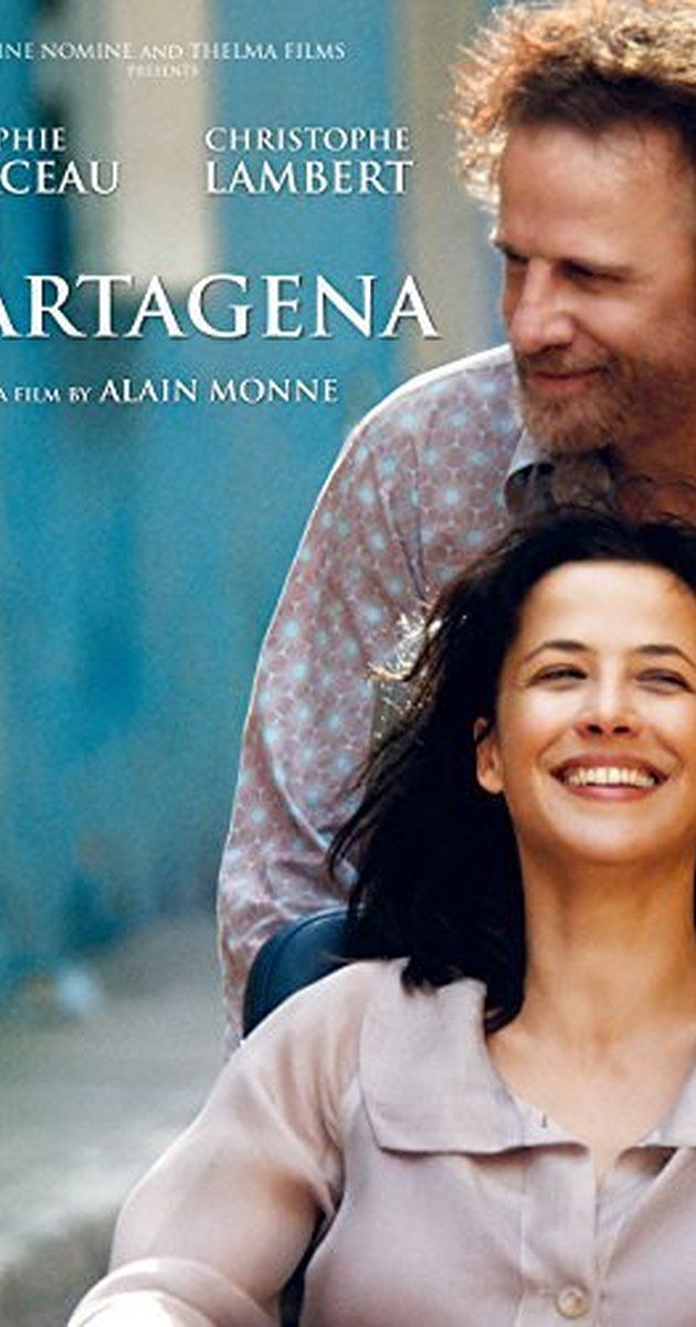 Directed by Alain Monne.  With Sophie Marceau, Christopher Lambert, Margarita Rosa de Francisco, Rodolfo De Souza. Muriel is beautiful, free-spirited and bed-ridden since a horrific accident. Leo is a drunk middle-aged ex-boxer. Desperate for work and unqualified, he interviews for Muriel, who hires him to cook and care for her against her better judgment. Initially out of his depth, Leo slowly wins Muriel's trust. As Muriel teaches him to read, he forces her to confront the joys beyond h...
