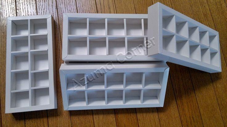 Box | Kotak isi 10 (5x2).   https://fb.me/azumacorner