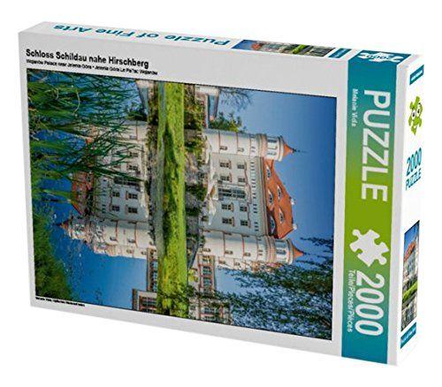 Schloss Schildau nahe Hirschberg 2000 Teile Puzzle hoch: ... https://www.amazon.de/dp/B01LXR73W5/ref=cm_sw_r_pi_dp_x_TURqyb251X7HJ #Puzzle #2000 #2000Teile #Geschenk #Weihnachten #Spielzeug #Basteln #Spass #Beschäftigung #Schloss #SchlossSchildau #Schlesien #Niederschlesien #Schildau #Spiegelung #Wasserspiegelung #Idyll #Hirschberg #Polen #Sehenswürdigkeit