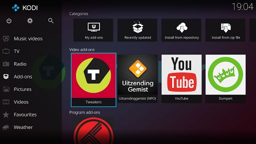 Kodi Krypton v17.4-Krypton RC1   Kodi Krypton v17.4-Krypton RC1Requirements:5.0Overview:Kodi media center formally known as XBMC Media Center is an award-winning free and open source cross-platform software media player and entertainment hub for digital media for HTPCs (Home theater PCs).  It uses a 10-foot user interface designed to be a media player for the living-room using a remote control as the primary input device. Its graphical user interface (GUI) allows the user to easily browse…