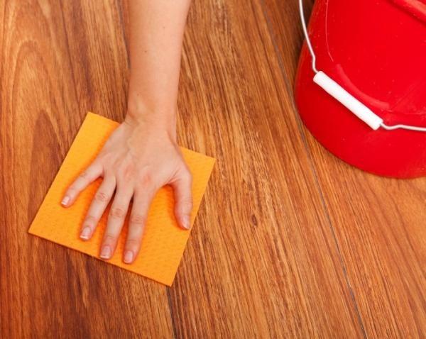 Cómo limpiar óxido del piso - 5 pasos - unComo