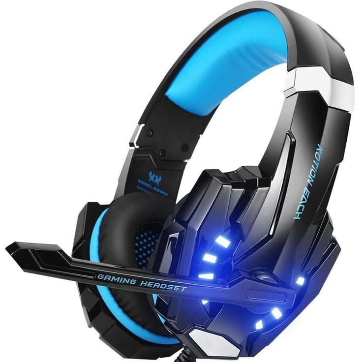 BENGOO G9000 Stereo Gaming Headset for PS4, PC, Xbox One Controller, Noise Cance #BENGOO