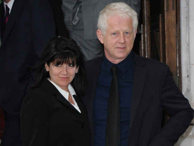 Richard Curtis, the writer and director of Love Actually, recently saw the movie for the first time in a theater since its premiere.