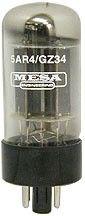 Mesa Boogie, Mesa-Boogie, Mesa, Mesaboogie, Röhre, Mesa Röhre, Röhren, Rectifier, Rectifier Tube, Tube, Mesa Tube, Modell-Nr. 750504F