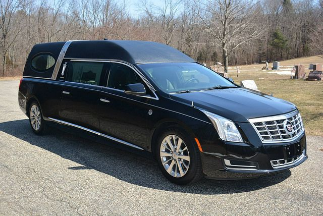 103 best funeral vehicles 2010 and beyond images on pinterest 2014 cadillac xts heritage funeral coach by federal coach company sciox Choice Image
