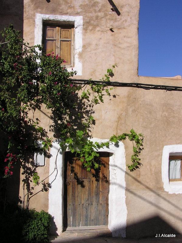 Mojacar, Almeria