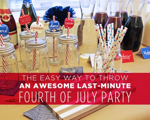 easy healthy fourth of july recipes
